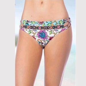 NWT Nanette LEPORE Swim Bikini Bottom